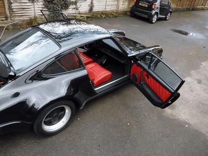 1979 Porsche 911 ( 930 ) Turbo 3.3 coupé 27
