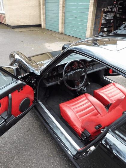 1979 Porsche 911 ( 930 ) Turbo 3.3 coupé 33