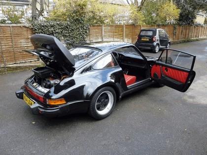 1979 Porsche 911 ( 930 ) Turbo 3.3 coupé 38