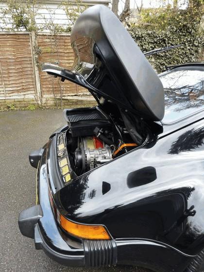 1979 Porsche 911 ( 930 ) Turbo 3.3 coupé 39