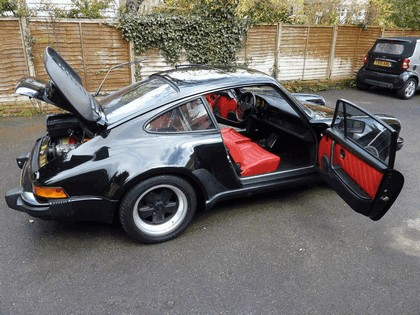 1979 Porsche 911 ( 930 ) Turbo 3.3 coupé 40