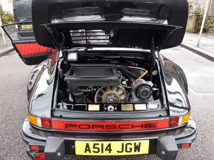 1979 Porsche 911 ( 930 ) Turbo 3.3 coupé 50