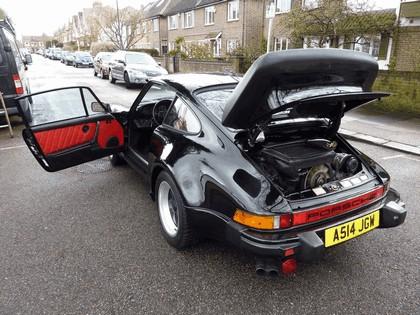 1979 Porsche 911 ( 930 ) Turbo 3.3 coupé 51