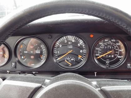 1979 Porsche 911 ( 930 ) Turbo 3.3 coupé 72