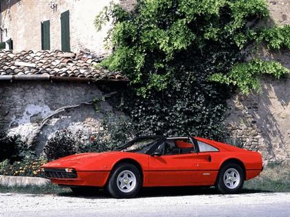 1980 Ferrari 308 GTSi 1
