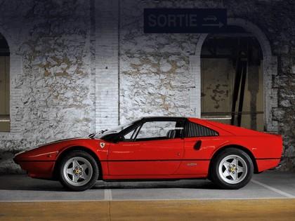 1980 Ferrari 308 GTSi 5