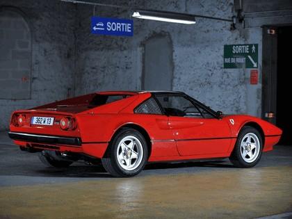 1980 Ferrari 308 GTSi 6