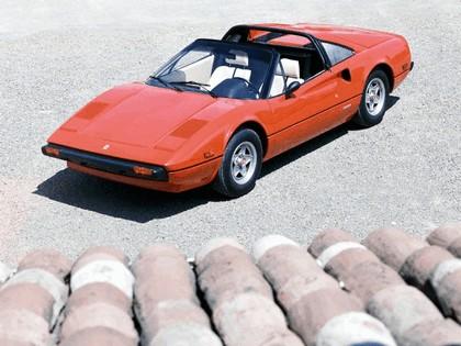 1980 Ferrari 308 GTSi 8