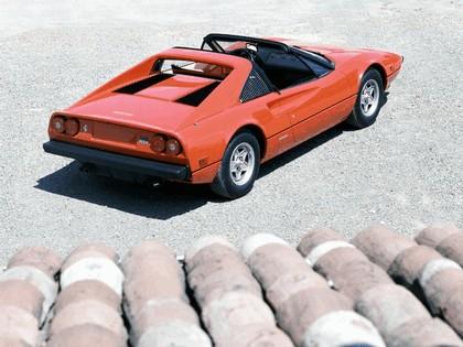 1980 Ferrari 308 GTSi 9