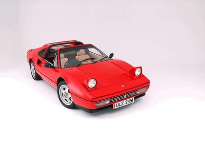 1985 Ferrari 328 GTS - UK version 2