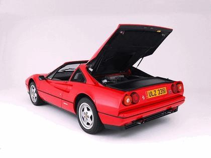 1985 Ferrari 328 GTS - UK version 3
