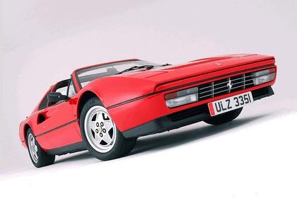 1985 Ferrari 328 GTS - UK version 5