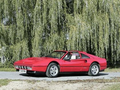 1985 Ferrari 328 GTS - UK version 7