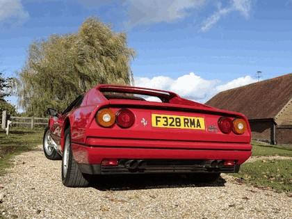 1985 Ferrari 328 GTS - UK version 12