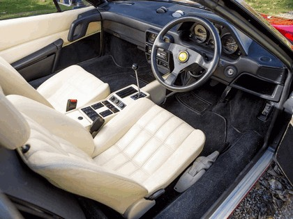 1985 Ferrari 328 GTS - UK version 16