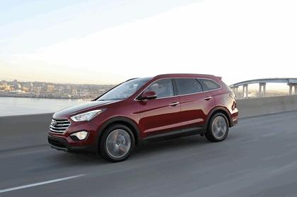 2014 Hyundai Santa Fe LWB - USA version 1