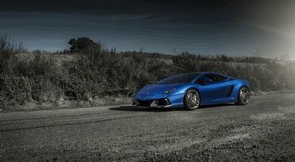2014 Lamborghini Gallardo LP550-2 Renazzo by Vorsteiner 1