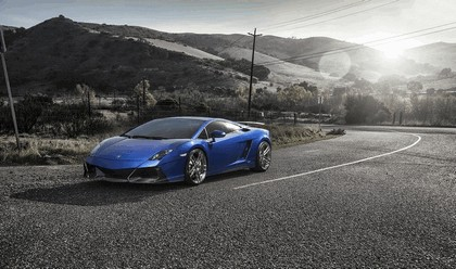 2014 Lamborghini Gallardo LP550-2 Renazzo by Vorsteiner 2