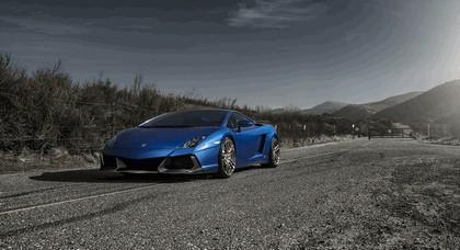 2014 Lamborghini Gallardo LP550-2 Renazzo by Vorsteiner 3
