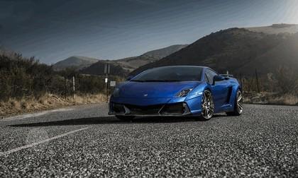 2014 Lamborghini Gallardo LP550-2 Renazzo by Vorsteiner 4