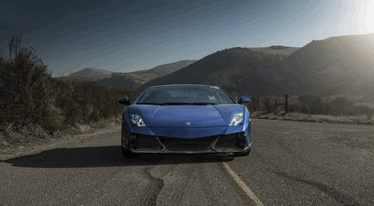 2014 Lamborghini Gallardo LP550-2 Renazzo by Vorsteiner 5