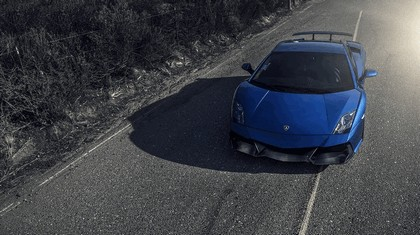 2014 Lamborghini Gallardo LP550-2 Renazzo by Vorsteiner 6