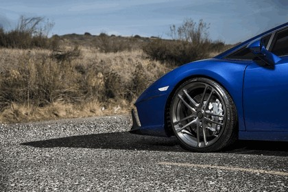 2014 Lamborghini Gallardo LP550-2 Renazzo by Vorsteiner 8