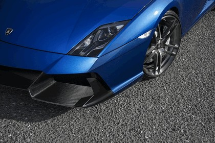 2014 Lamborghini Gallardo LP550-2 Renazzo by Vorsteiner 10