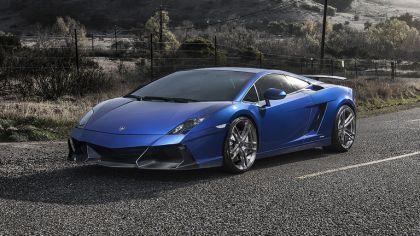 2014 Lamborghini Gallardo LP550-2 Renazzo by Vorsteiner 7