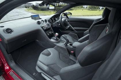 2014 Peugeot RCZ R sports coupé - UK version 22