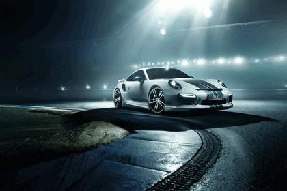 2014 Porsche 911 ( 991 ) Turbo by TechArt 1