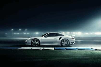 2014 Porsche 911 ( 991 ) Turbo by TechArt 2