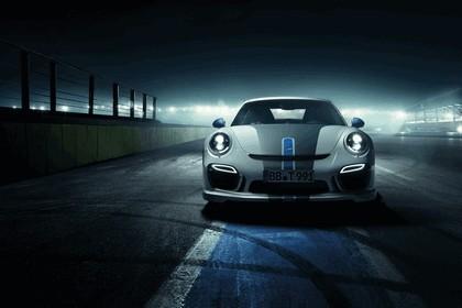 2014 Porsche 911 ( 991 ) Turbo by TechArt 3