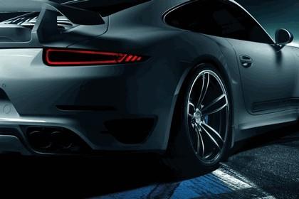 2014 Porsche 911 ( 991 ) Turbo by TechArt 5