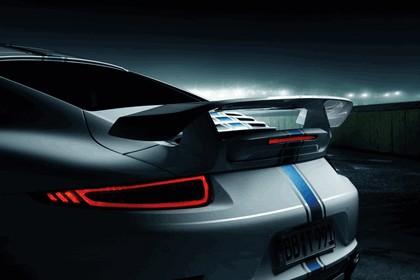 2014 Porsche 911 ( 991 ) Turbo by TechArt 6