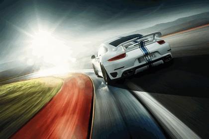 2014 Porsche 911 ( 991 ) Turbo by TechArt 7