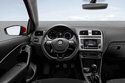 2014 Volkswagen Polo 15
