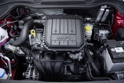 2014 Volkswagen Polo 21