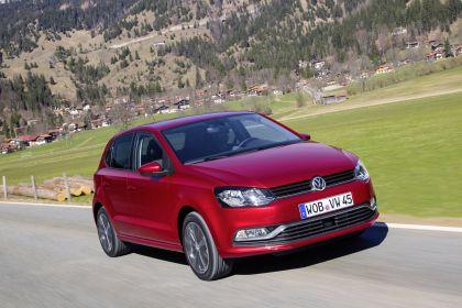2014 Volkswagen Polo 23