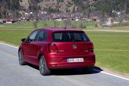 2014 Volkswagen Polo 24