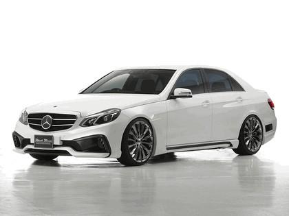 2014 Mercedes-Benz E-klasse ( W212 ) Black Bison Edition by Wald 1