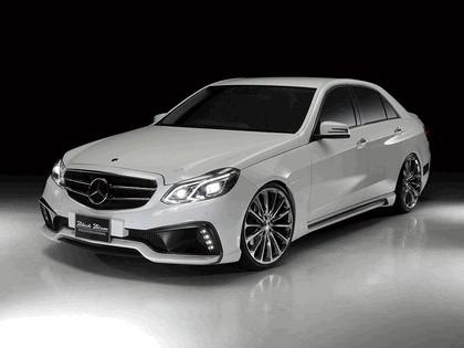2014 Mercedes-Benz E-klasse ( W212 ) Black Bison Edition by Wald 2