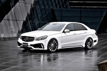 2014 Mercedes-Benz E-klasse ( W212 ) Black Bison Edition by Wald 4