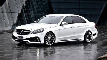 2014 Mercedes-Benz E-klasse ( W212 ) Black Bison Edition by Wald 6
