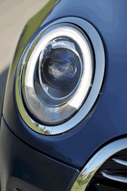 2014 Mini Cooper ( F56 ) - USA version 54