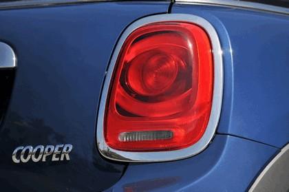 2014 Mini Cooper ( F56 ) - USA version 63