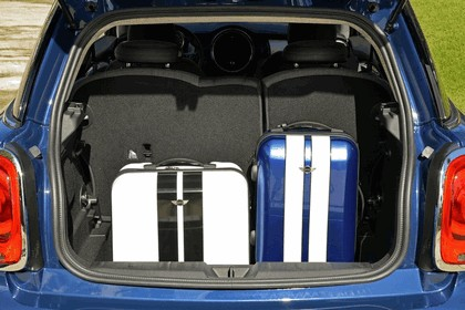 2014 Mini Cooper ( F56 ) - USA version 73