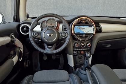 2014 Mini Cooper ( F56 ) - USA version 80
