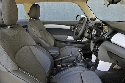 2014 Mini Cooper ( F56 ) - USA version 81