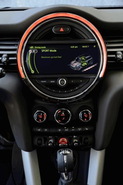 2014 Mini Cooper ( F56 ) - USA version 101